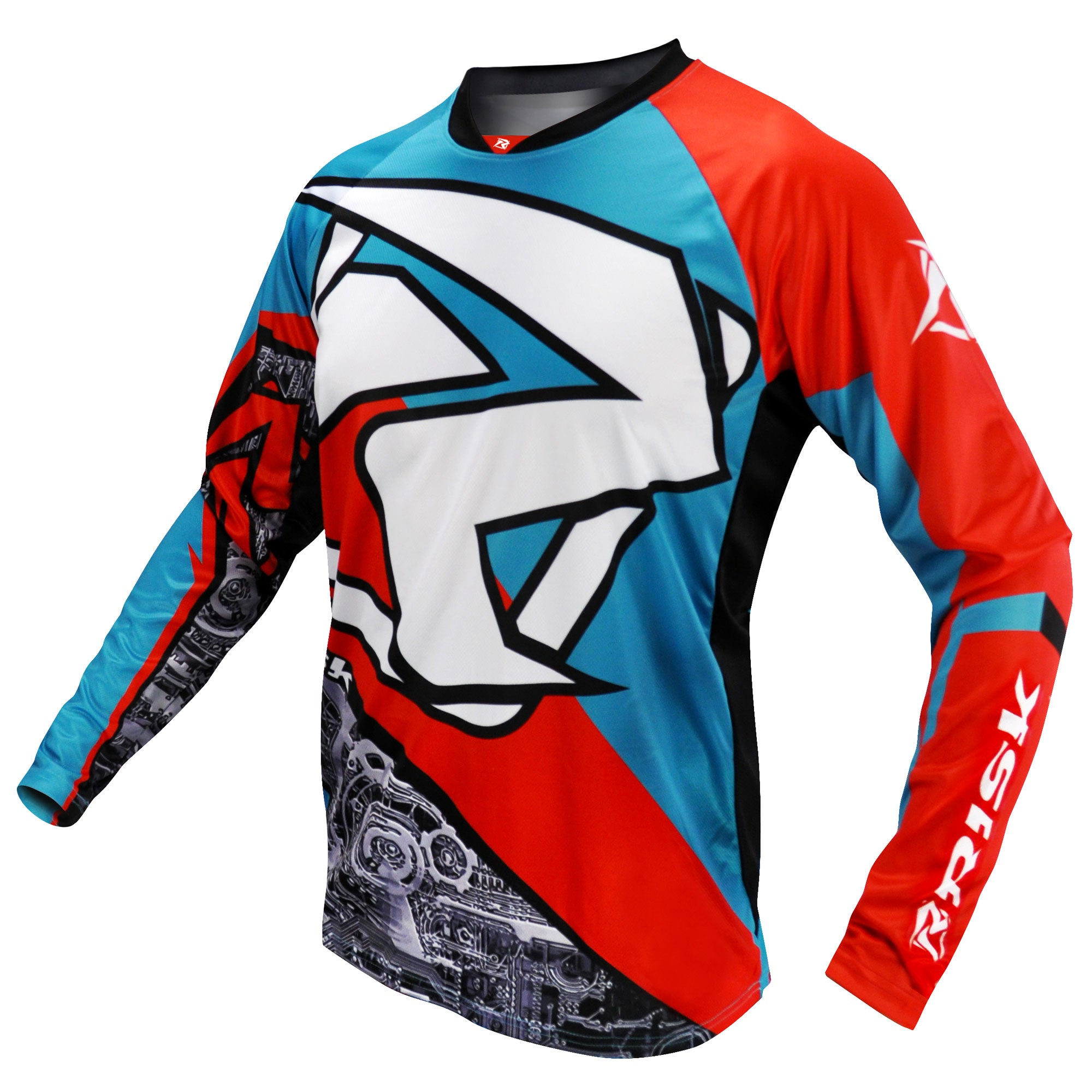 VENTilate Machine MX Jersey