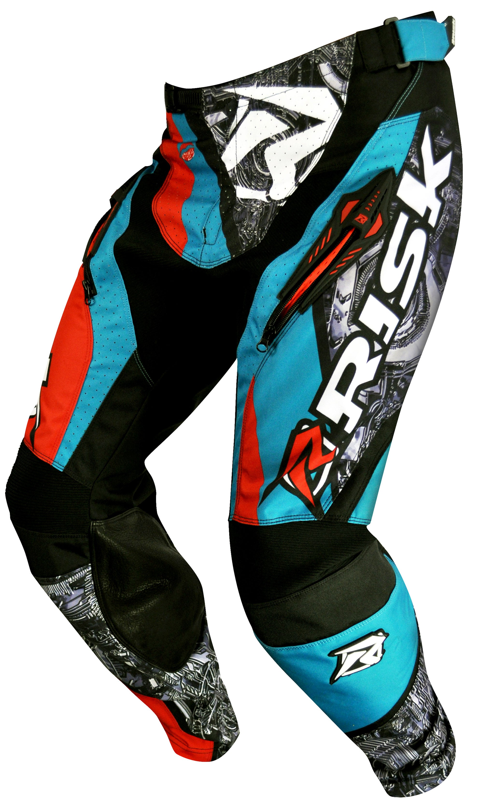 VENTilate Machine MX Pants