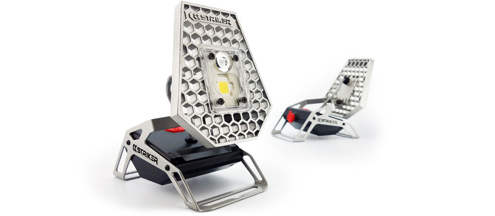 Risk Racing/Striker Rover Mobile Task Light