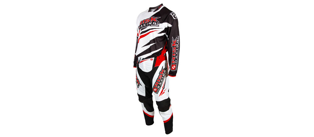 Risk Racing Vector MX Gear