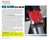 Seal Doctor review by Dirt Bike Magazine
