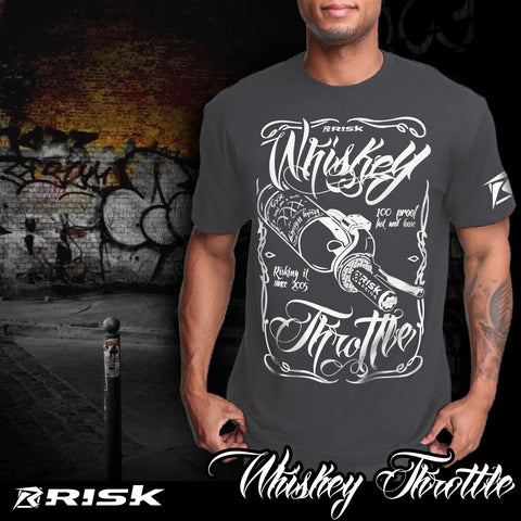 Whiskey Throttle Moto T