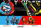VENTilate Digital Motocross Jersey