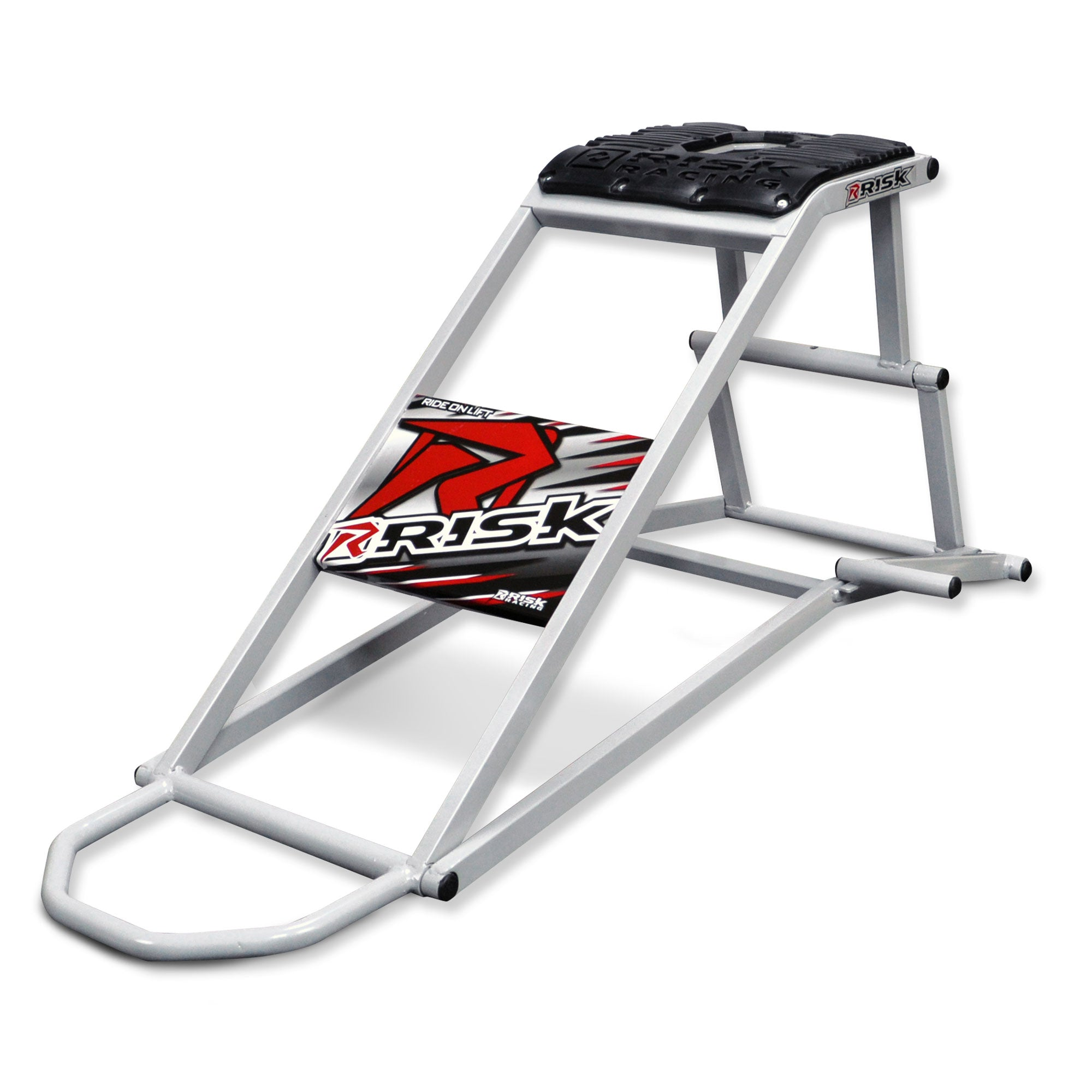 Risk Racing RR1 - Strapless Dirt Bike Ride On Lift Stand