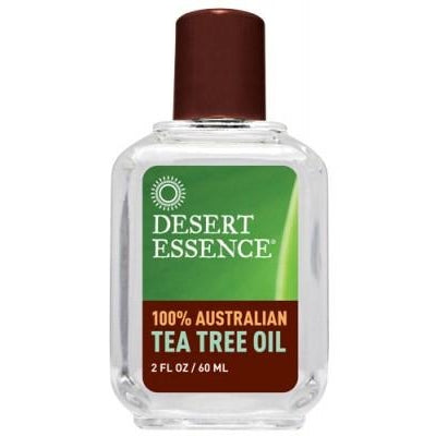 100% Australian Tea Tree Oil