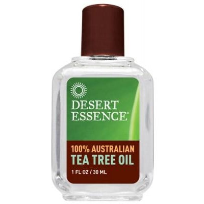 100% Australian Tea Tree Oil 1oz