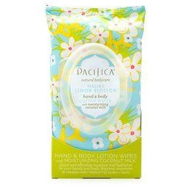 Hand & Body Lotion Wipes