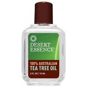 100& Australian Tea Tree Oil .5