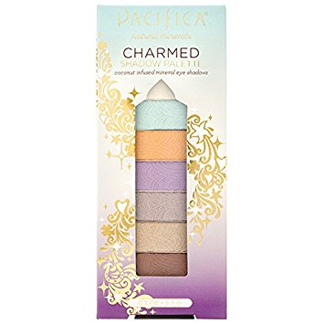 Charmed Shadow Palette