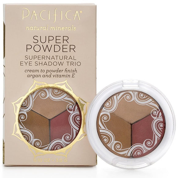 Super Powder Supernatural Breathless, Glowing, Sunset