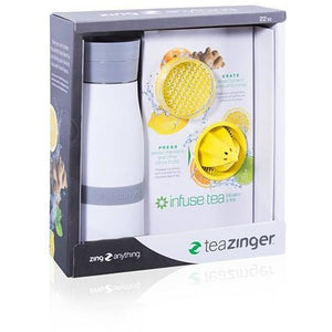 Tea Zinger White