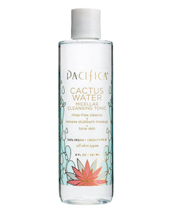 Cactus Water Micellar CleansingToner