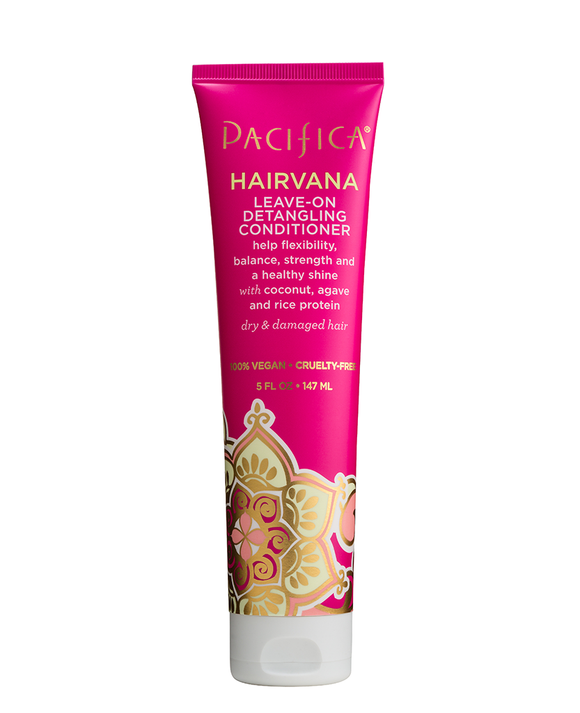 Hairvana Leave-On Detangling Conditioner