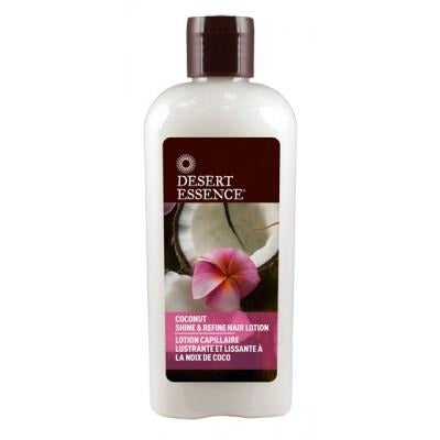 Coconut Shine & Refine Hair Lotion