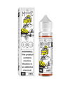 This flavor of e-juice tastes like buttery, toasted lemon meringue pie. A perfect after dinner vape!