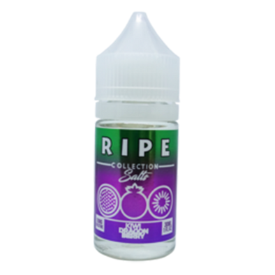 Kiwi Dragon Berry Nic Salt  By Vape 100 Ripe Collection