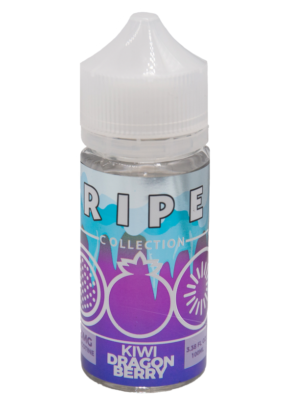 The most exquisite kiwi and dragon-berry e-juice blended together for an amazing fruity, all day vape.  100ml