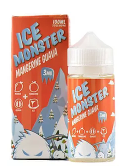 Mangerine Guava by Ice Monster