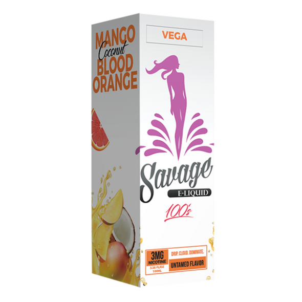 Vega by Savage E-Liquid