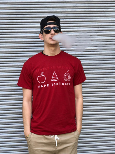 Ripe Collection x Vape100 T-Shirt