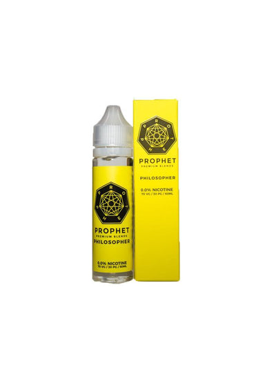 Philosopher by Prophet Premium Blends