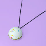 candy kawaii necklace