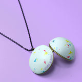 candy jawbreaker necklace