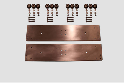 Carriage Plate Kit