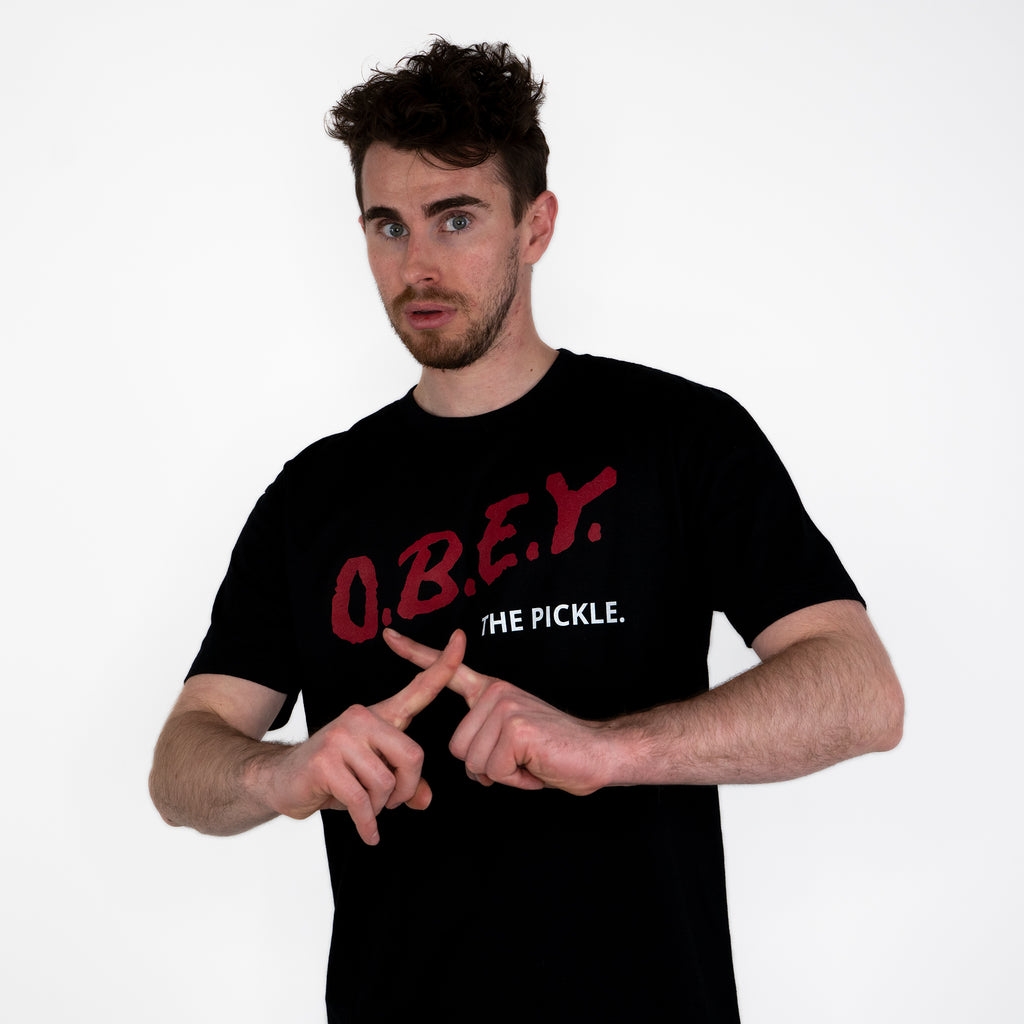 Dare To Obey T-Shirt