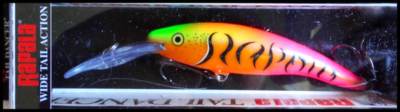Rapala Tail Dancer TD 9 HP...Special color...