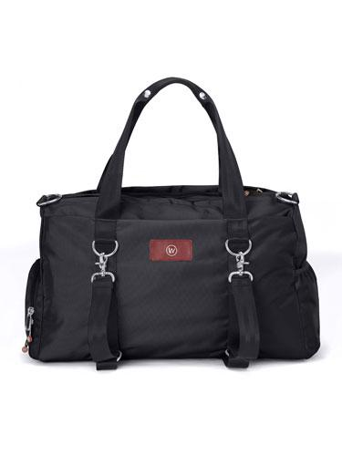 Best Gym Duffel Bag for Men or Women – Bag with Shoe, Laptop & Wet Compartment - Perfect Sports or Workout Shoulder Bag with Multiple Compartments – CrossFit, Yoga, Boxing, & Swimming Bag – THE LUXX