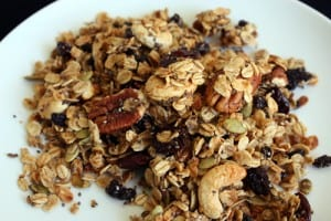 Granola-with-Cherries-Currants-Cashews-and-Pecans-4