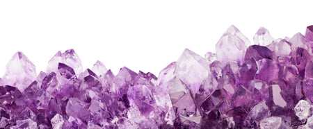 BIO MAT:  AMETHYST  INFRARED THERAPY