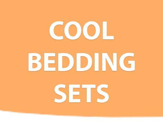 Cool Bedding Sets