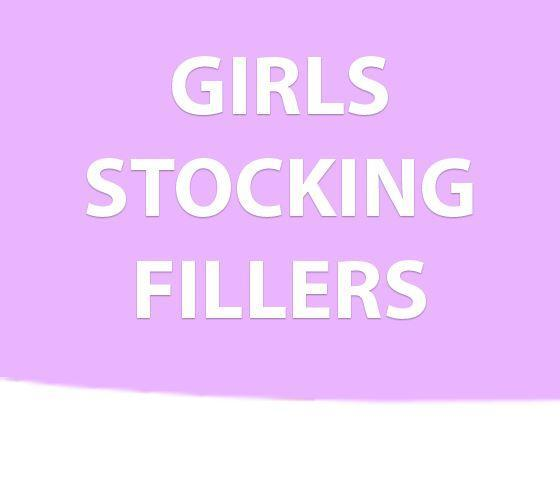 Girls Stocking Fillers