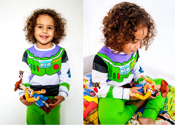 Buzz Lightyear Pyjamas
