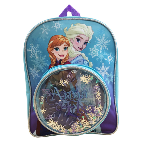 Frozen Backpack with Pocket