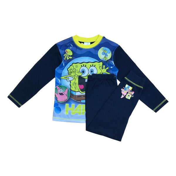 Spongebob Squarepants Pyjamas