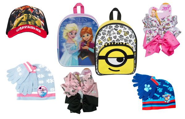 Childrens Accessories