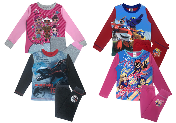 Childrens Pyjamas