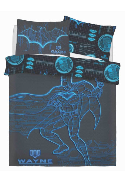 Double Batman Bedding