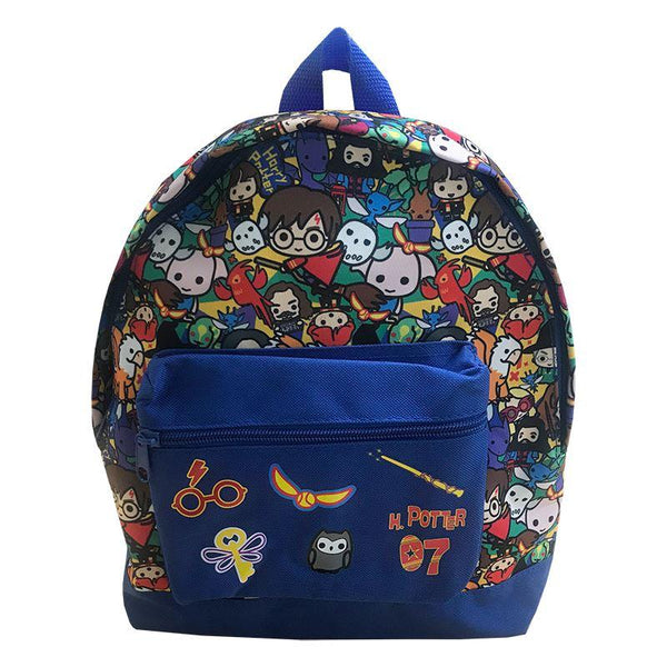 Harry Potter Charm Backpack