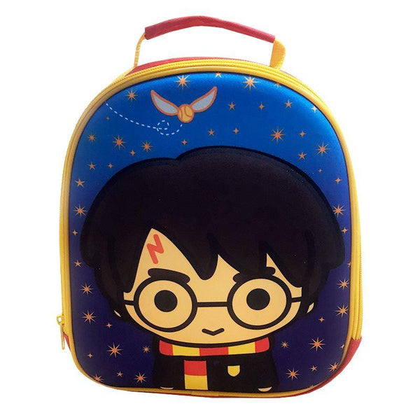 Harry Potter Lunch Bag | Charm