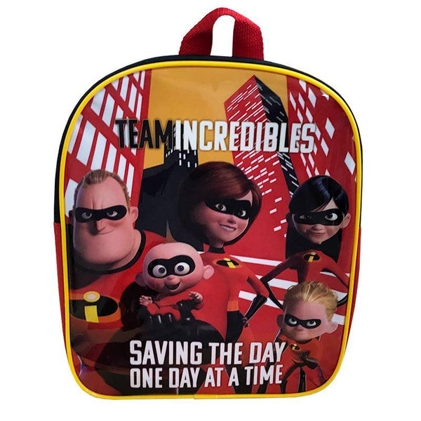 The Incredibles Backpack