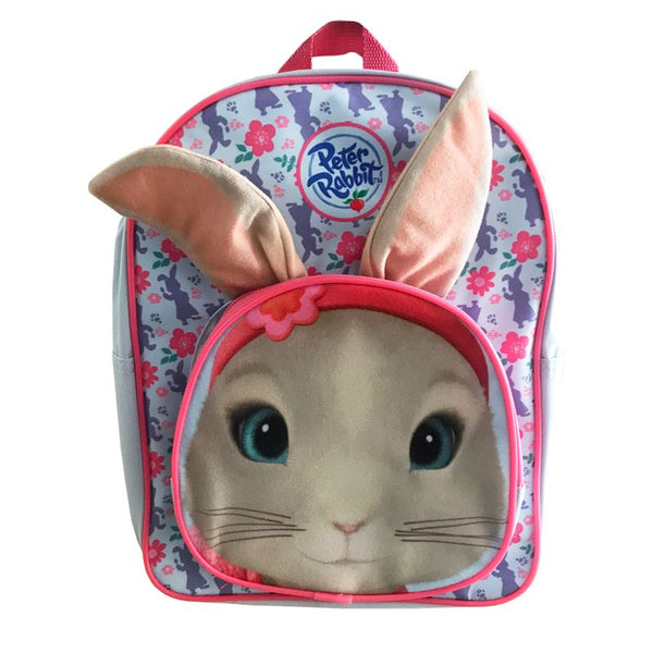 3D Girls Peter Rabbit Backpack
