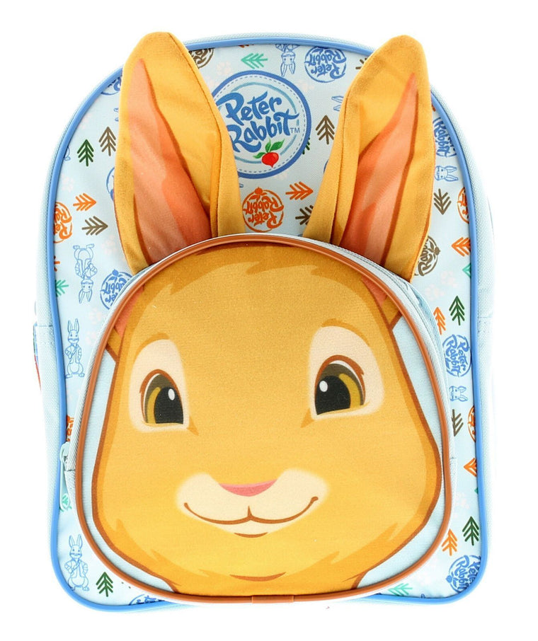 3D Peter Rabbit Backpack