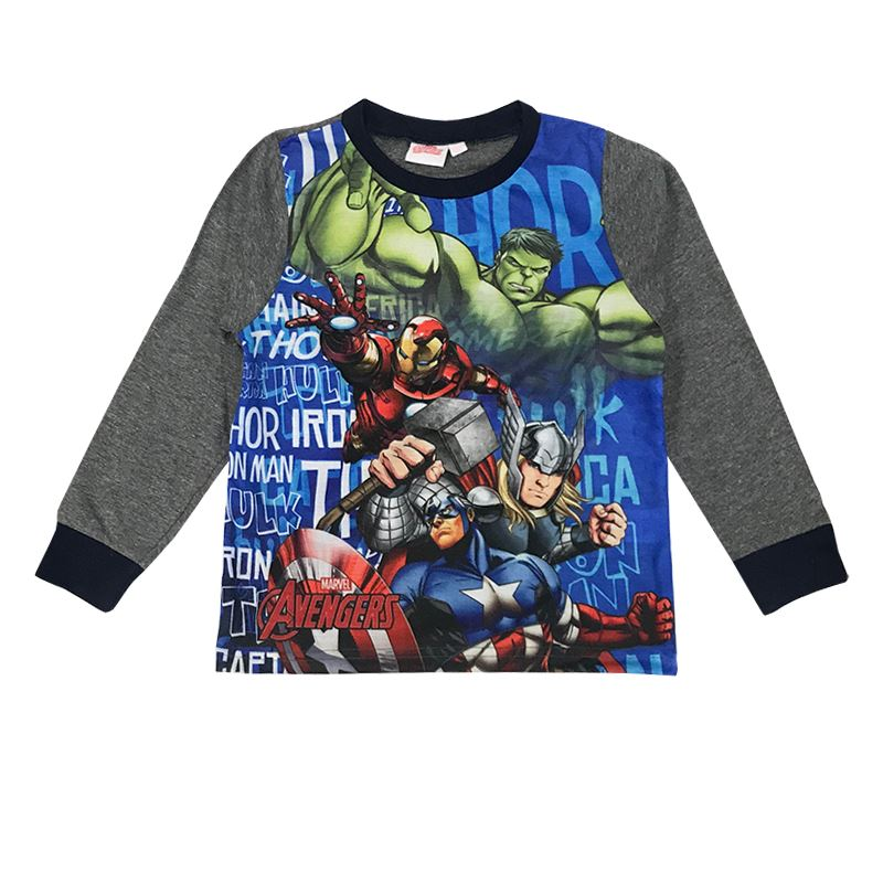 Avengers Pyjamas - Cool Clobber Limited