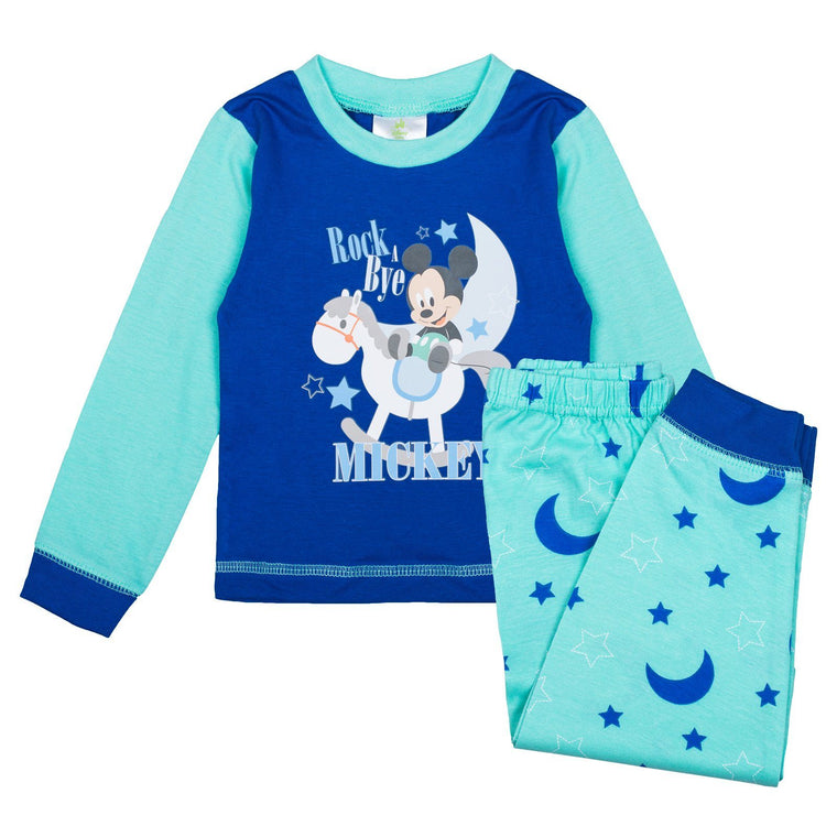Baby Disney Mickey Mouse Pyjamas