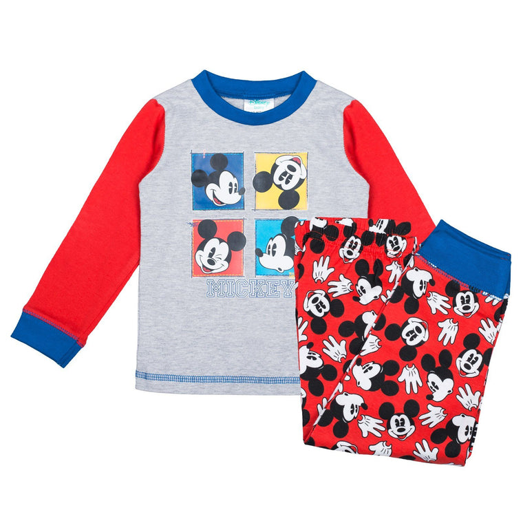 Baby Mickey Mouse Pyjamas