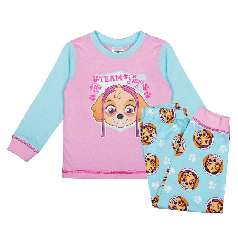 Girls Baby Paw Patrol Pyjamas - Cool Clobber Limited